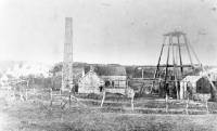 Hook Colliery